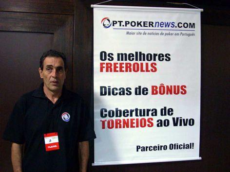 A todo Poker 105