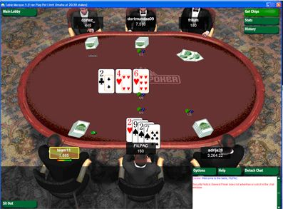 Viva o Sonho – Everest Poker e Omaha 101