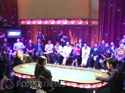 PokerStars APPT Macau - Dinh Le a bajnok! 104