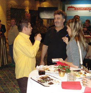 Budapest Poker Open 2007 Megnyitó Ünnepség és Sorsolás 104