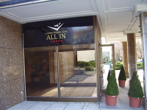 ALL IN Poker Club Zagreb – Inaugural Cup 2007 101
