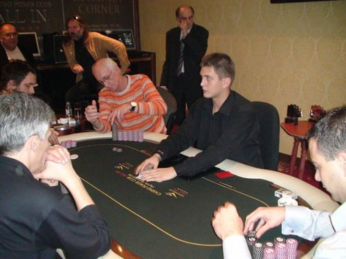 ALL IN Poker Club Zagreb – Inaugural Cup 2007 104