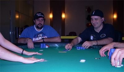 Filpac Ganha Torneio 100r do All in Club 104