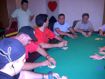 Filpac Ganha Torneio 100r do All in Club 105