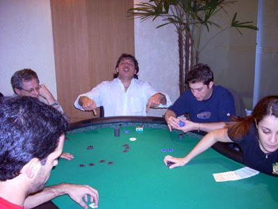 Filpac Ganha Torneio 100r do All in Club 106