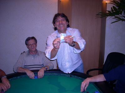 Filpac Ganha Torneio 100r do All in Club 102