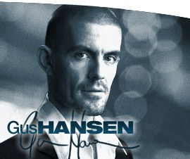Gus ''The Great Dane'' Hansen 101