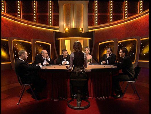 Der Gewinner der TV Total PokerStars Nacht lautet - DJ Bobo! 101