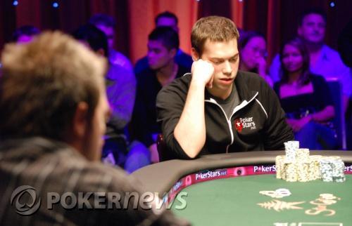PokerStars APPT Sydney - Grant Levy hazai pályán szerezte meg az ,000,000 fődíjat! 101