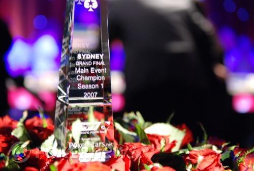 PokerStars APPT Sydney - Grant Levy hazai pályán szerezte meg az ,000,000 fődíjat! 102