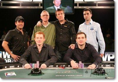 WPT Five Diamonds Poker Classic - Eugene Katchalov közel 2,5 millió dollárt nyert! 103