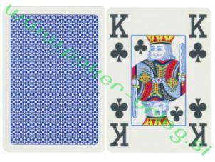Test poker opreme: Igralne Karte 1/2 102