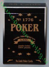 Test poker opreme: Igralne Karte 1/2 104