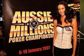 Poker igralka Shannon Elizabeth 103