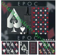 Test poker opreme: Igralne Karte 2/2 101