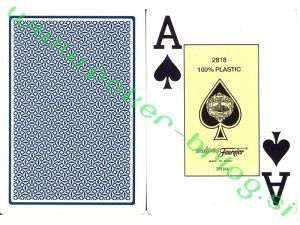 Test poker opreme: Igralne Karte 2/2 105