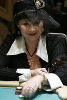 Turnirski zaslužki poker igralk 106