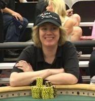 Turnirski zaslužki poker igralk 110
