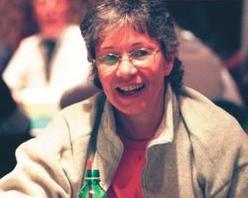 Turnirski zaslužki poker igralk 102