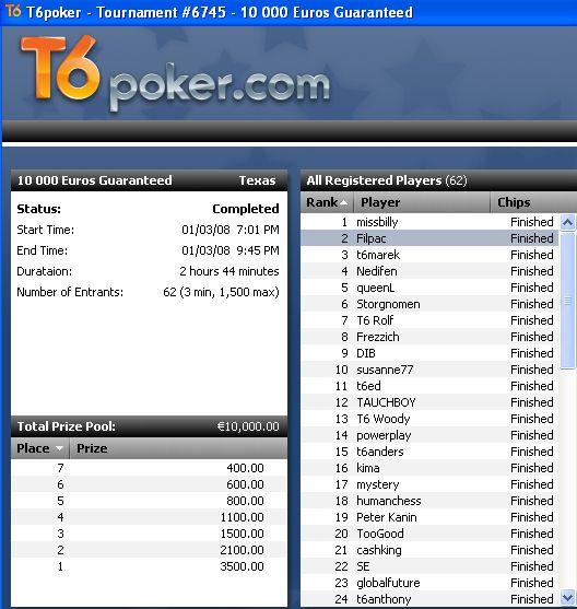 Cantinho Poker em Português 137