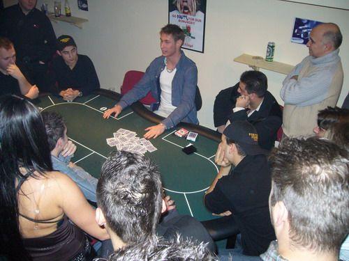 BIG FISH Póker Kupa - Évzáró Horgászat a Teddy Poker Clubban 102