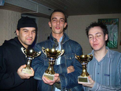 BIG FISH Póker Kupa - Évzáró Horgászat a Teddy Poker Clubban 103
