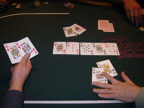 BIG FISH Póker Kupa - Évzáró Horgászat a Teddy Poker Clubban 104