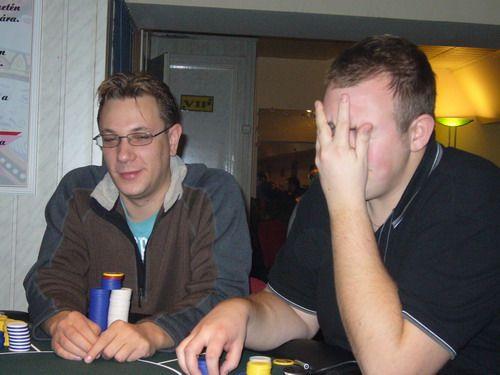 BIG FISH Póker Kupa - Évzáró Horgászat a Teddy Poker Clubban 108