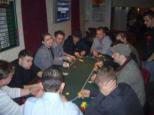 BIG FISH Póker Kupa - Évzáró Horgászat a Teddy Poker Clubban 106
