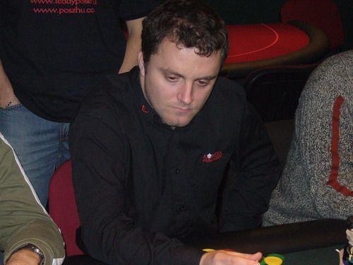 BIG FISH Póker Kupa - Évzáró Horgászat a Teddy Poker Clubban 109