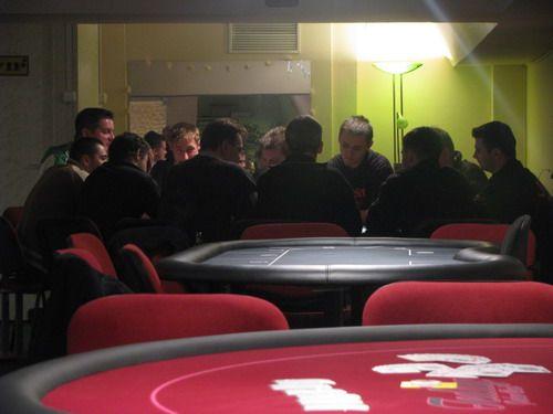 BIG FISH Póker Kupa - Évzáró Horgászat a Teddy Poker Clubban 105