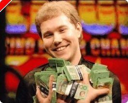 Russisk seier i Aussie Million 101