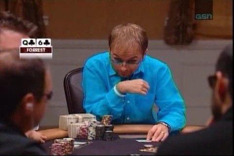 """High Stakes Poker, сезон 1: """"Малыш"""" в песочнице (Часть 2) 101"""