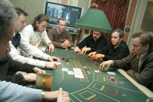 Новость года: PokerNews в Северной столице... 107