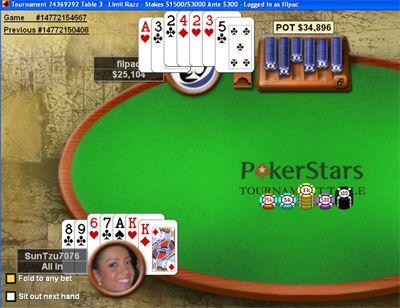 Cantinho Poker em Português 136