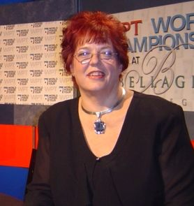 Women's Poker Spotlight: Four Inductees for the Women's Poker Hall of Fame 101