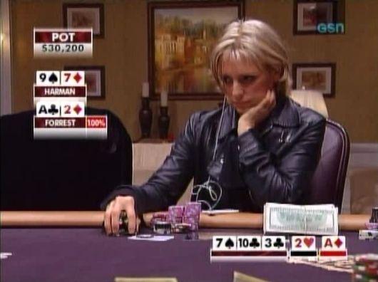 HighStakes Poker: Восставшие из пепла (сессия 1, часть 3) 102