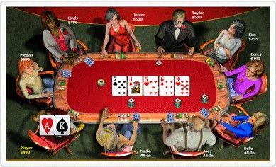 A Facebook is Beszáll az Online Pókerbe! 101