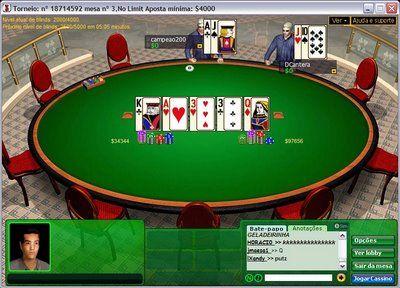 RIO POKER FEST – PT.PokerNews Cobertura Oficial 108