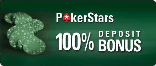 Freeroll na Poker Stars para Jogadores que Façam o 1 Depósito - ,000.00 Total 101