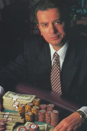 Sexton's Corner, Vol. 33: Archie Karas, Part 3 -- Poker Stories 101