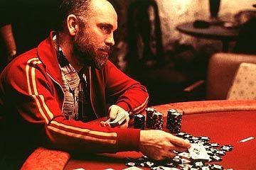 Póker a tévében - 9.hét 101