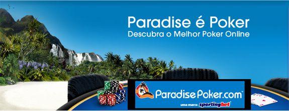 Freeroll €10,000 na Paradise Poker – Sábado 1 Março 101