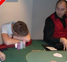 Svenska pokereliten samlade vid Nordic Masters of Poker 101