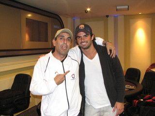 Thiago Camilo – Patrocinado pela Poker Stars 102