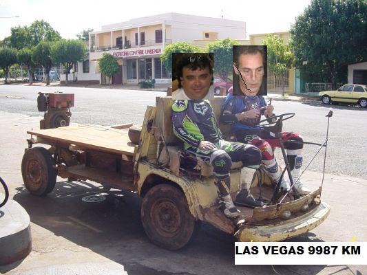 Saga – A Caminho de Vegas – Algumas Histórias! II 101