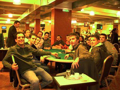 PokerNews Cup Dia 1 A – Jomil e Filpac Passam para Dia 2 105