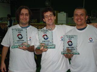 II Etapa do Circuito PT.PokerNews.Com Brasil – Bruno Giacomazzi Campeão 105