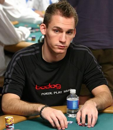Justin Bonomo Signs with Bodog, Discusses Future 101