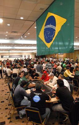 Latin American Poker Tour (LAPT) Rio 2008 – Jour 1 : Carlos Lopez vire en tête 101